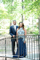 Alexis- White Knoll High School Prom