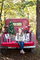 Parker Family Christmas Session