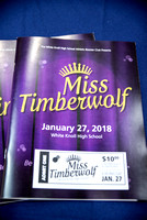Miss Timberwolf 2018