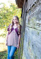 Hannah-Senior Session