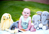 Andrew- 6 Months